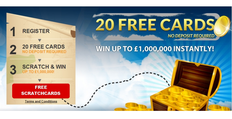 Free Scratch Cards >> 20 Free Scratchcards With Prime Scratchcards Super Free Stuff