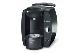 FREE Tassimo Fidelia Coffee Machine