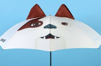 GET YOURSELF A CHURCHILL UMBRELLA FOR FREE!
