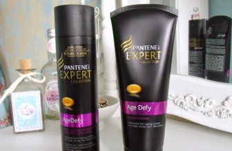 100 PANTENE SHAMPOO+CONDITIONER TO GIVEAWAY