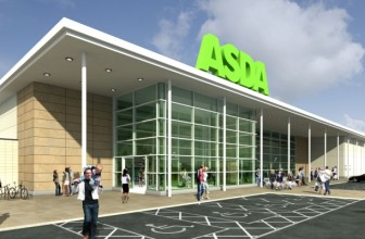 £100 FREE to Spend AT ASDA – FREE SHOPPING!