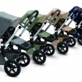 GET A FREE Bugaboo Cameleon Pushchair