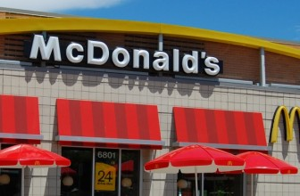WIN £100 TO SPEND AT MACDONALDS RESTAURANT!