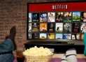 Win a year Subscription to Netflix!