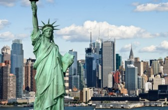 WIN A HOLIDAY TO NEW YORK!