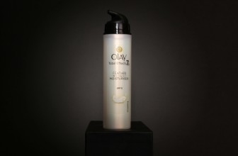 FREE Olay Total Effects Featherweight Moisturiser