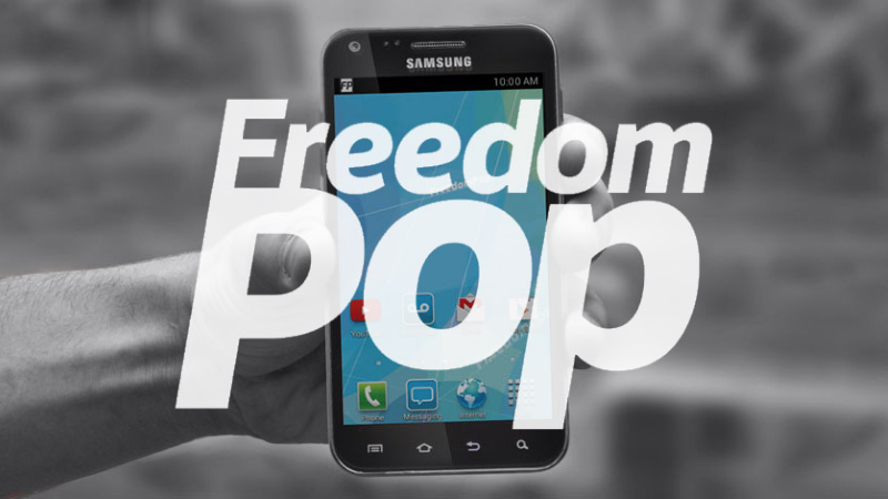 100% FREE MOBILE PHONE SERVICE